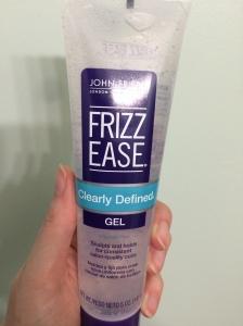 Frizz Ease Gel