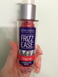 Frizz Ease Serum